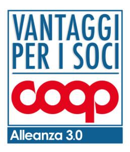 LogoVantaggiSoci_Coop Alleanza